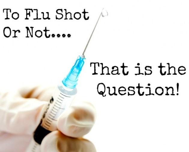The flu and flu vaccines