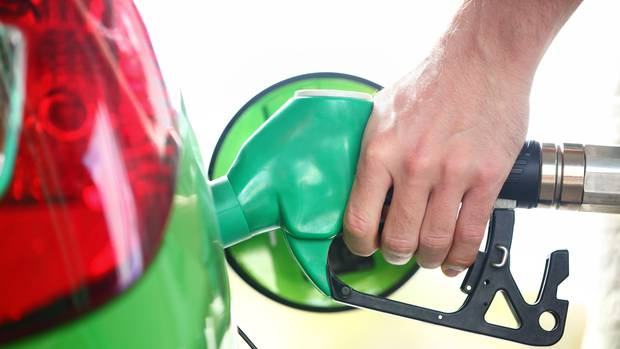 Fuel prices, who's fleecing who?