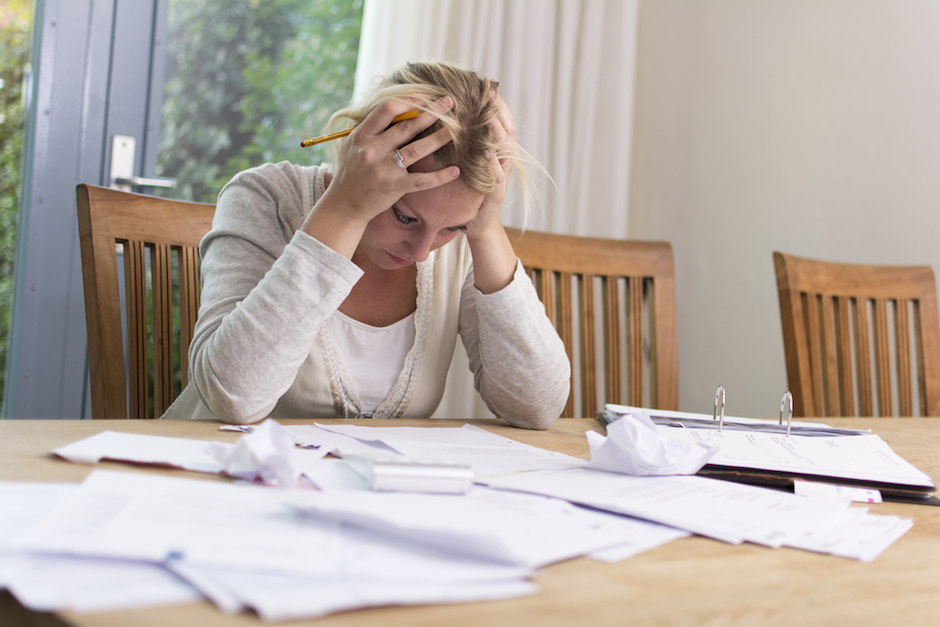 Run your own business and have out of control ACC levy bills?