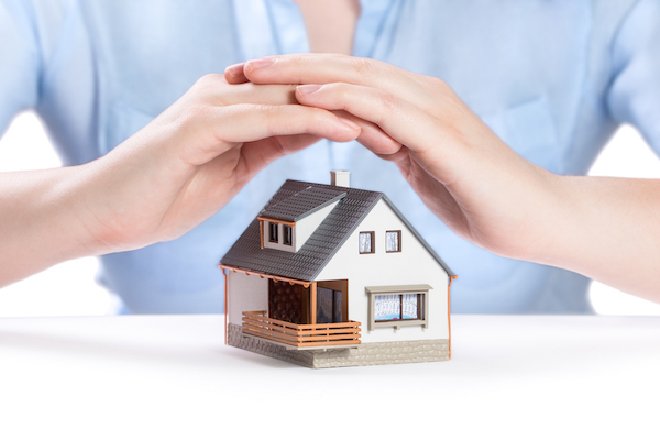 Got a family trust with the family home in it?