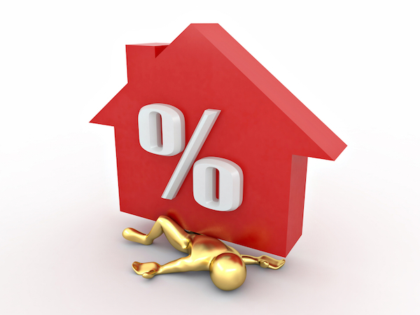 Managing interest rate pressures on your mortgage or home loan
