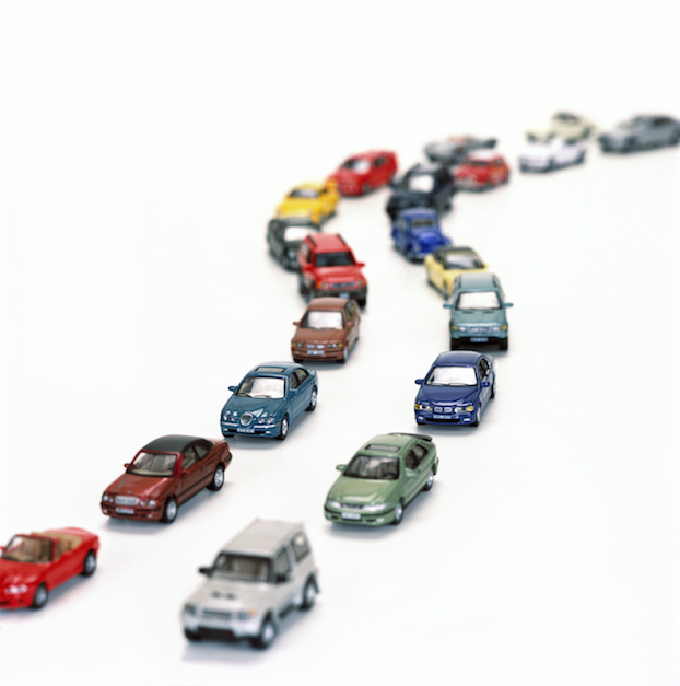 New motor vehicle levies from ACC