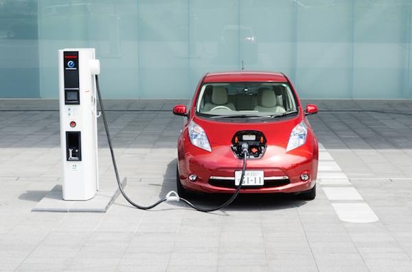 Road Warrior vs Electric Vehicles